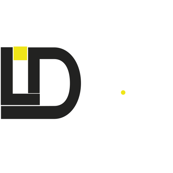 LiDesign Logo Infinite inspiration Dedicated design