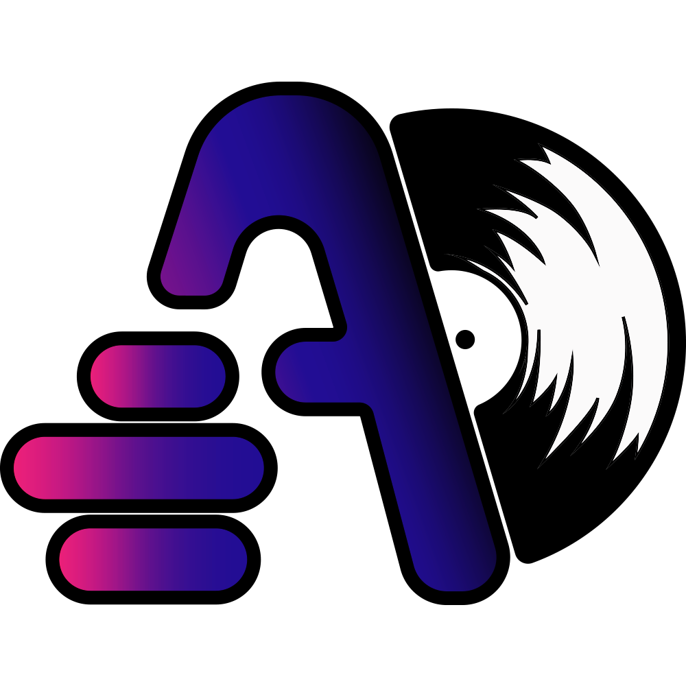 LiDesign Logo DJ equipement store
