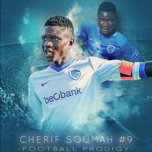 CherifSoumah_FootballProdigy