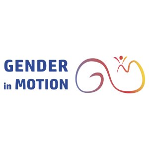 LiDesign Logo Award Gender in Motion